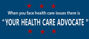 Your Health Care Advocate